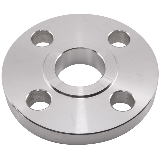 Pipe Fittings Stainless Steel Welded Forged Flange