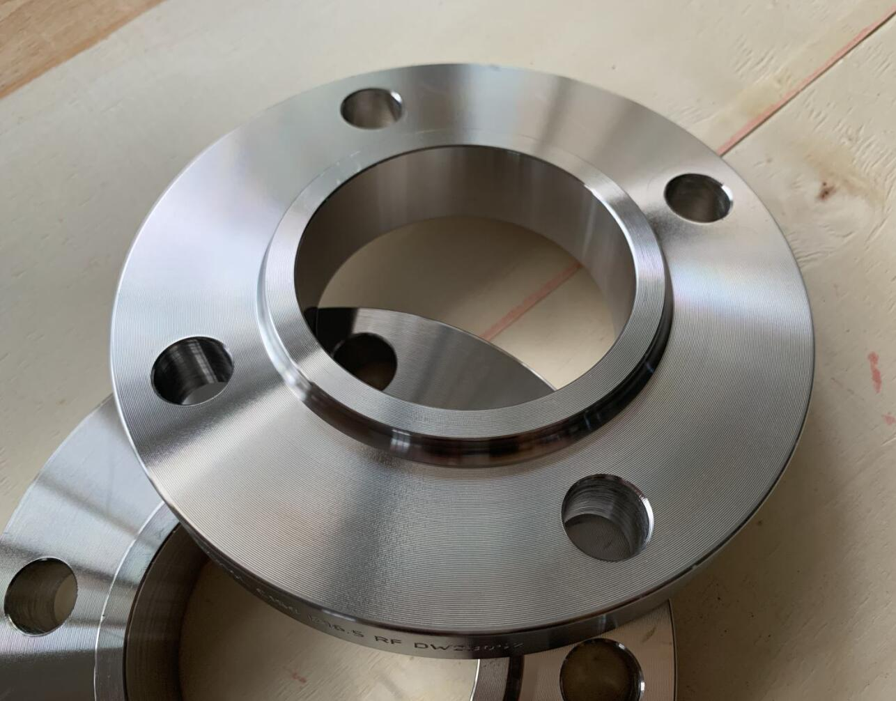 High Quality Forged Stainless Steel Carbon Steel F304 F316 ANSI Flange