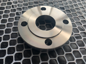 EN1092-1 forged A182 904L plate pipe flange CDPL037