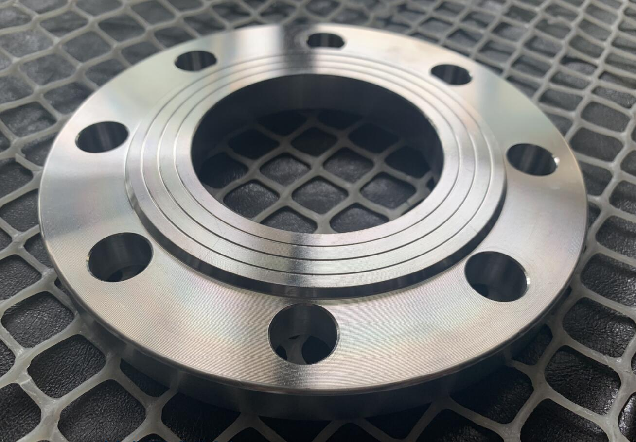 ASME B16.49 stainless steel flat flange for 150LBS CDPL068