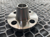 GOST forged welding neck flange for 12X18H10T CDWN0024